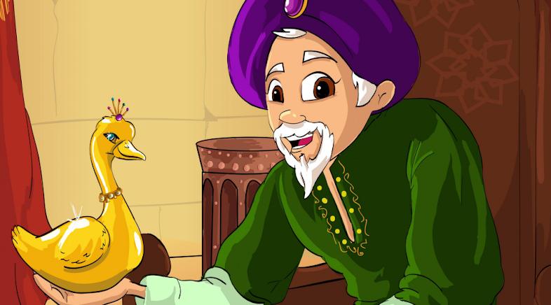 قصص اطفال طويلة -3 قصص عربية