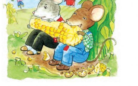 قصص اطفال بالانجليزي قصيرة مع الصور pdf