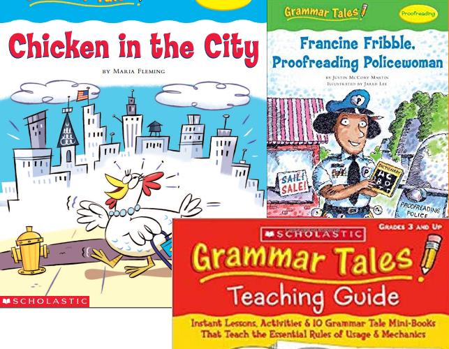 جرامر واعد اللغة الانجليزية للاطفال