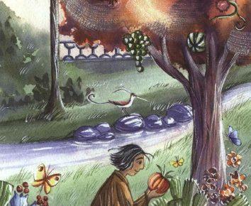 قصص سندباد باللغة الانجليزية للمبتدئين