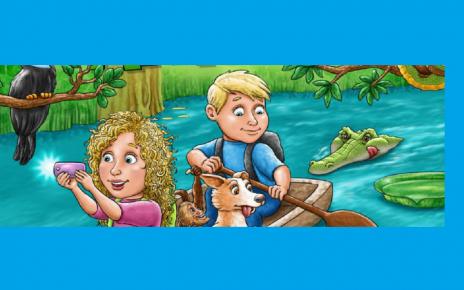 قصص مغامرات للاطفال قصيره جدا