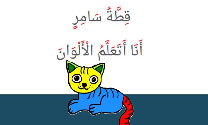 تعليم الاطفال العربية بسهوله