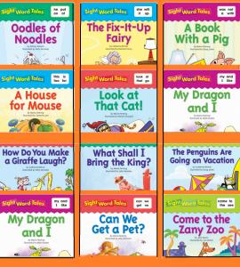 قصص أطفال باللغة الأنجليزية للأطفال