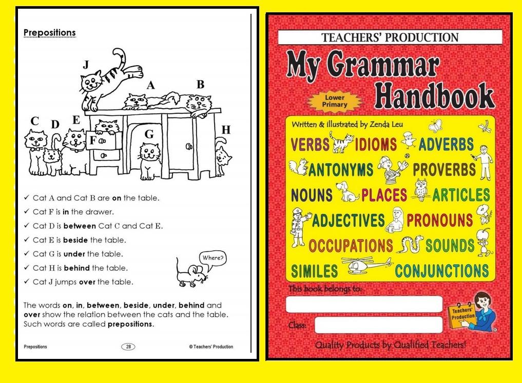 قواعد اللغه الانجليزيه بطريقه مبسطه pdf