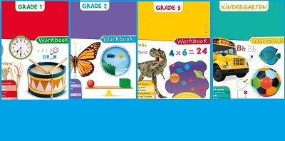 تحميل كتب تعليمية للاطفال pdf