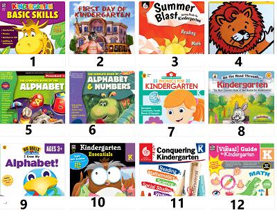 تحميل كتب التمهيدي للاطفال pdf كتاب أنشطة رياض الأطفال pdf